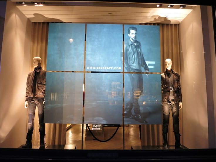 21 Best Images About Digital Signage Windows Retail