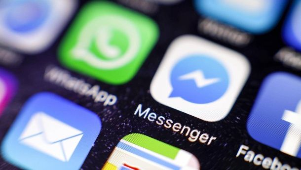Neue Nachricht: Facebooks Messenger Lite: Eimal chatten ohne Extras - http://ift.tt/2pE9kh3 #news