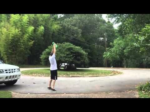 Cohete casero - videos de humor - humor variado | elRellano.com