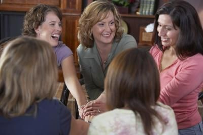 Ideas for a One-Day Christian Mini Retreat for Women