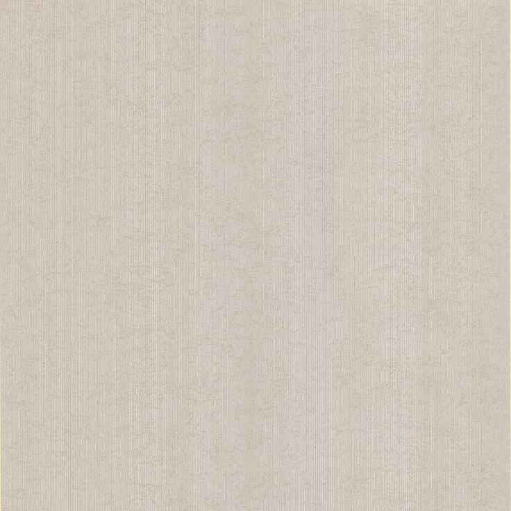 Brewster Wallpaper 58-54174 Mayfield Taupe Stripe Texture