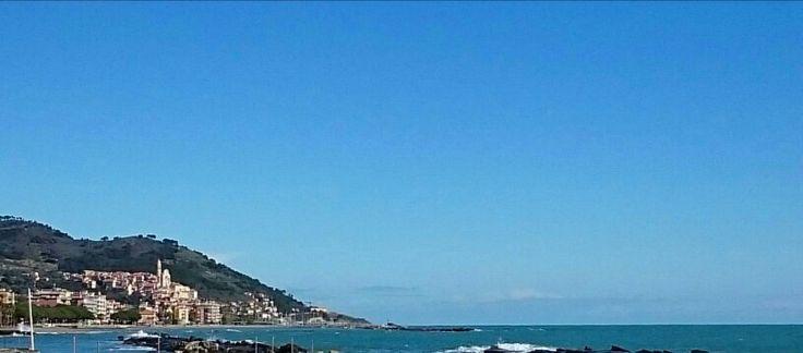 San Bartolomeo al Mare in Imperia, Liguria