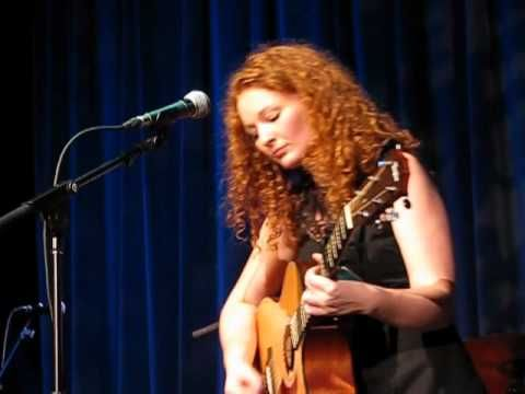 Meaghan Blanchard sings Waltzing With You