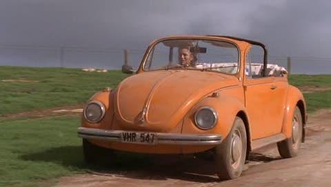Dream Car!!! McLeod's Daughters
