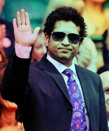 Believe it or Not. Sachin Retires from Test Cricket!