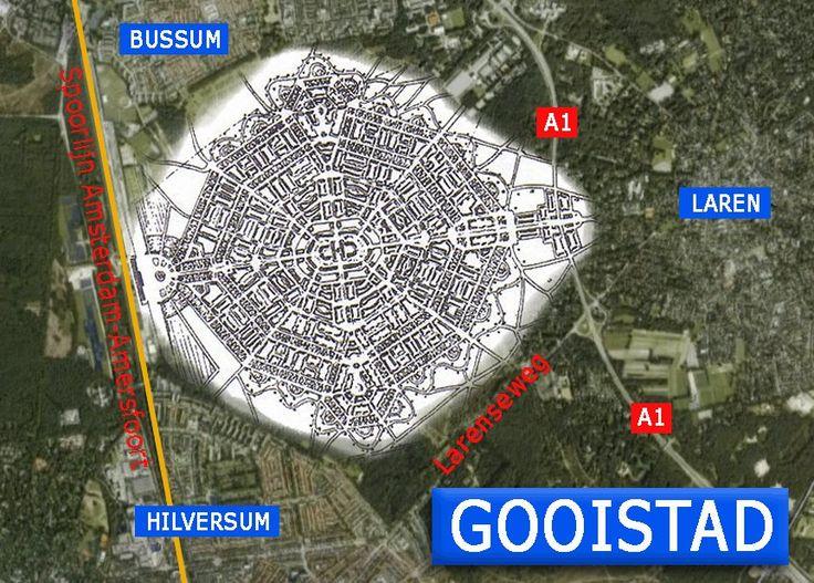 Amsterdamse Gooistad en de Erfgooiers - 50plusser.nl