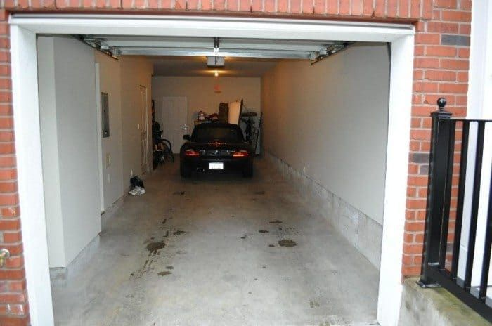 Practical Tandem Garage Design Garage Design Tandem Garage Garage