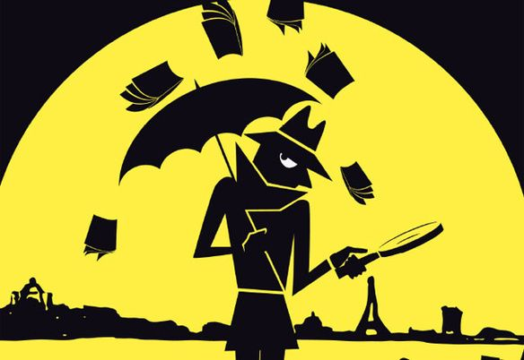 Paris : partez à la chasse au trésor le 5 juillet