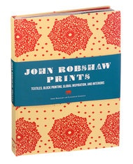John Robshaw, a Textile Artist, Writes About His Work and Travels - NYTimes.com