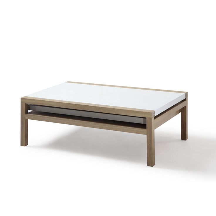 1000 images about table basse on pinterest mesas wood - Table basse bo concept ...