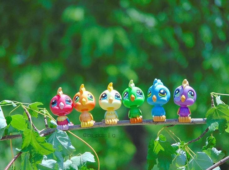 Littlest pet shop picture (c) lps_picss