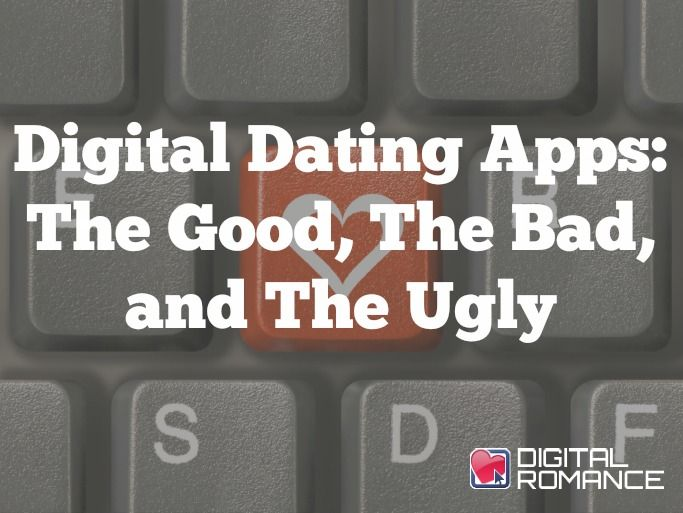 Dating apps good or bad