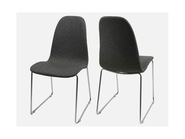 Krzesło Bucura — Krzesła Actona — sfmeble.pl
