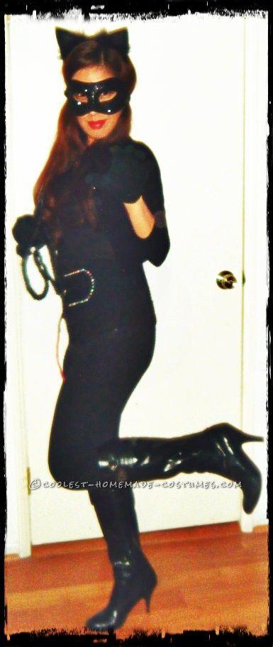catwoman costume ears - photo #21