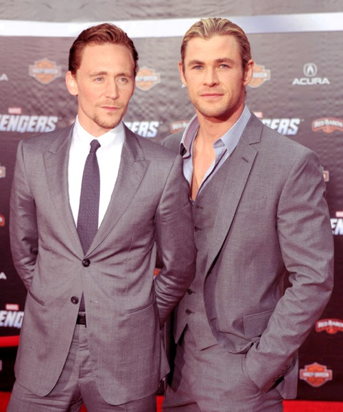 107 best images about Thor and Loki on Pinterest | Toms ...