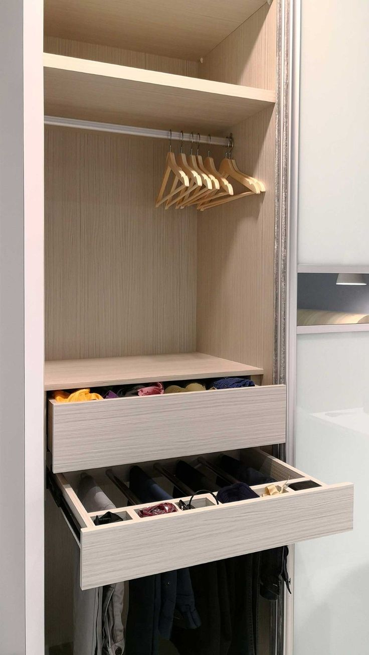 16 Best Closet Y Vestier Images On Pinterest # Muebles Ditecno