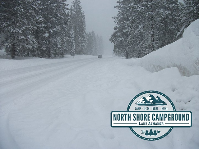 Come visit the North Shore Campground and #RVPark located in #NorthernCalifornia in Plumas county in a town called Lake Almanor - just minutes away from Chester. We have a large variety of #cabinrentals available for winter season. Don't let #winter stop you from camping. Our #cabins are a perfect get-a-way. Go #camping and explore the great #outdoors of the #NorthState. Visit northshorecampground.com or email info@northshorecampground.com to find out rental availabilities!