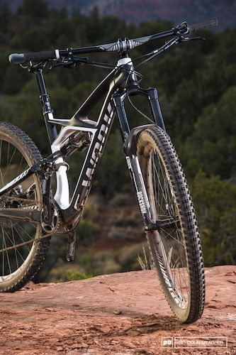Specialized S-Works Enduro 29 - Reviewed - Pinkbike