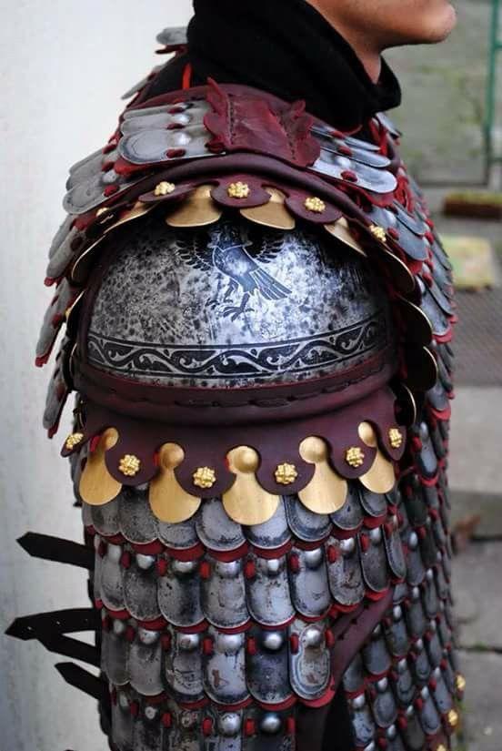 Armadura bizantina                                                       …