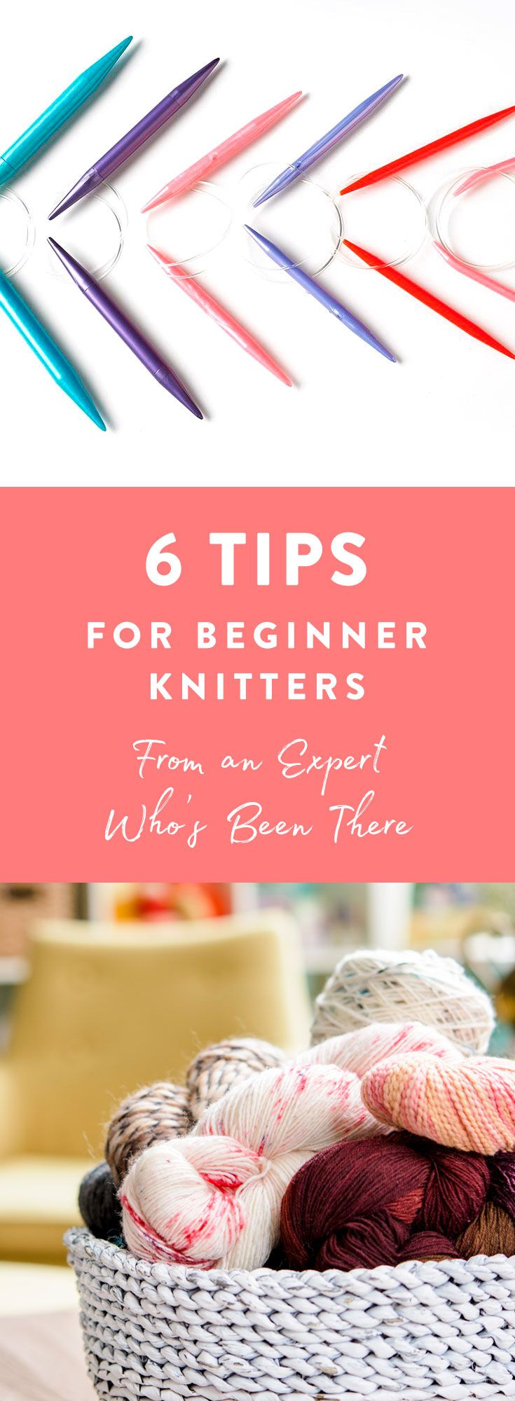 Knitting Tips And Tricks For Beginners : Best knitting patterns images on pinterest