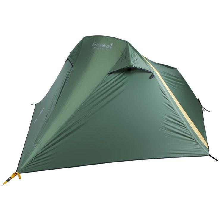 Doorout Angebote Eureka! Spitfire Duo XT Trekkingzelt green,grün: Category: Zelte > Trekkingzelte Item number: 10000241983…%#Quickberater%