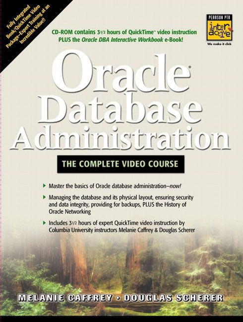 Oracle Database Administration — The Complete Video Course http://tutdownload.com/all-tutorials/database/oracle/oracle-database-administration-the-complete-video-course/