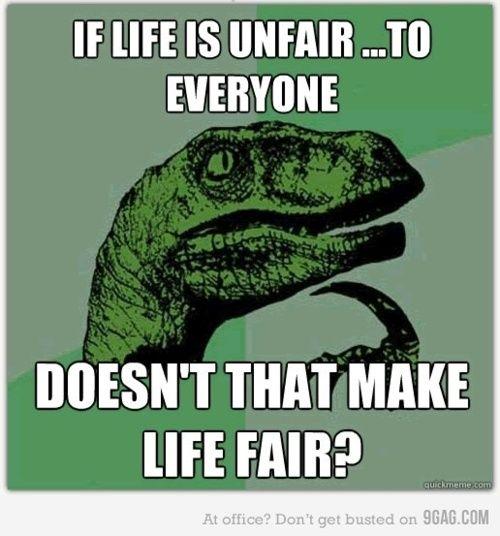 Philosoraptor. : Life Quotes, Funny Things, Funny Dinosaur, Hook Humor, Funny Stuff, True Life, Green Meme, Laughter, Dinosaur Green