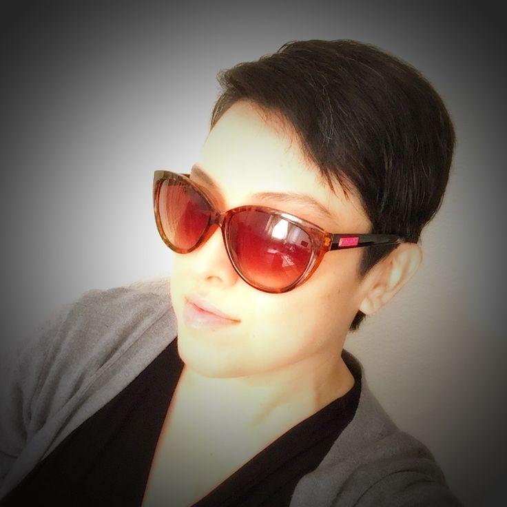 fade, texturized bangs. | Hair crazy | Pinterest | Undercut and Bangs ...