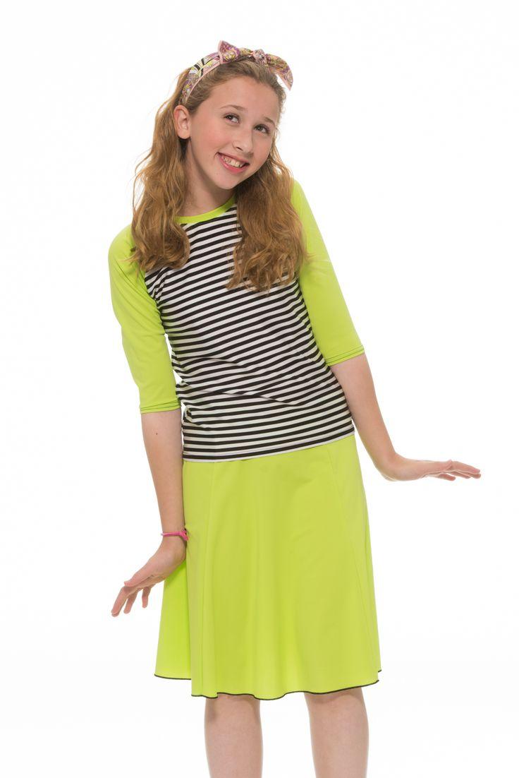 17 Best images about Fun Kids Modest Swimwear on Pinterest ...