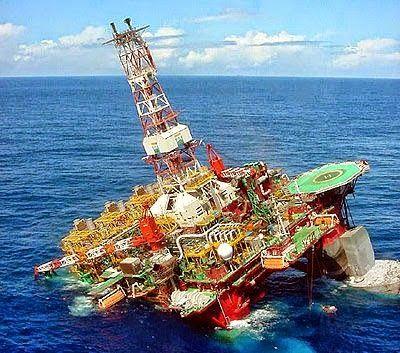 .: A Petrobras é só a ponta do iceberg Reinaldo Azev...