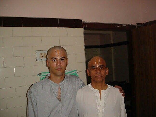 2005 Tirupati @ Tirumala_Venkateswara_Temple