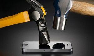 Mica, cristal templado o cristal templado de seguridad para iPhone