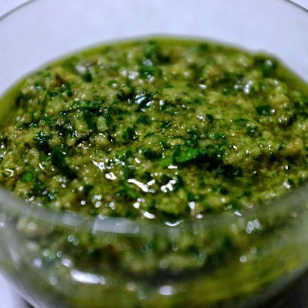 Come preparare Salsa verde col Bimby della Vorwerk, impara a preparare deliziosi piatti con le nostre ricette bimby
