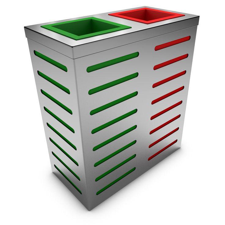 17 meilleures id es propos de poubelle tri sur pinterest - Poubelle pour cuisine ...