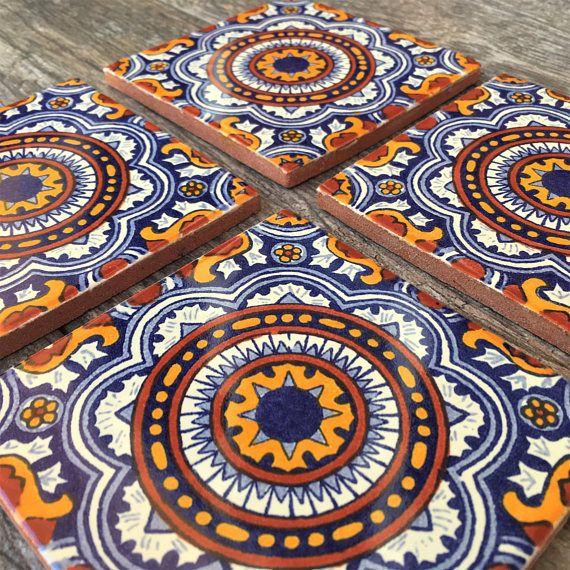 25 beste idee n over mexicaanse tegels op pinterest mexicaanse patroon marokkaanse tegels en - Mengen tegelvloeren ...