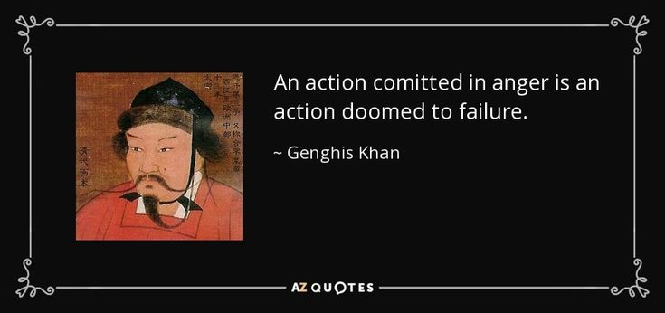 25+ Best Genghis Khan Quotes On Pinterest