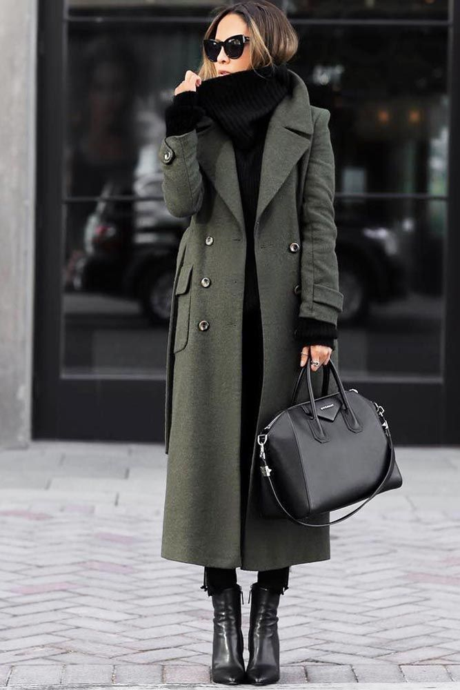 How To Choose The Best Winter Coats For Women 2