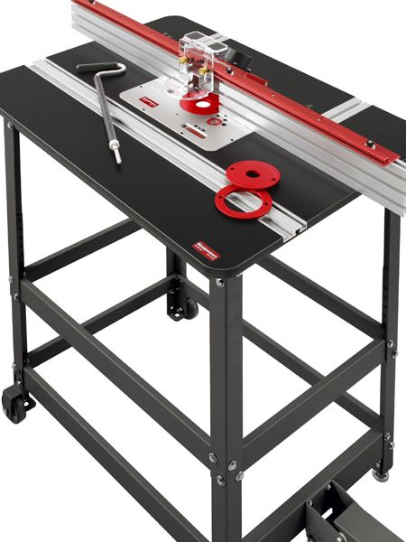 Woodpecker's Router Table Package 24