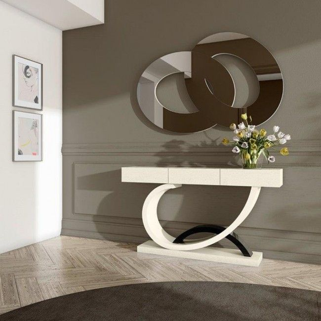 The Best Contemporary Console Tables For Your Living Room Contemporary Console Table Modern Console Tables Contemporary Console