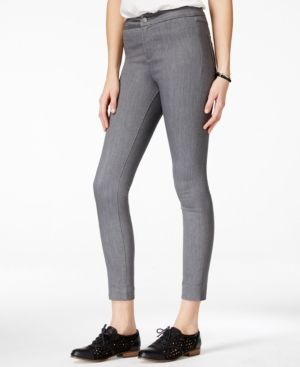 Armani Exchange Cropped Jeggings -