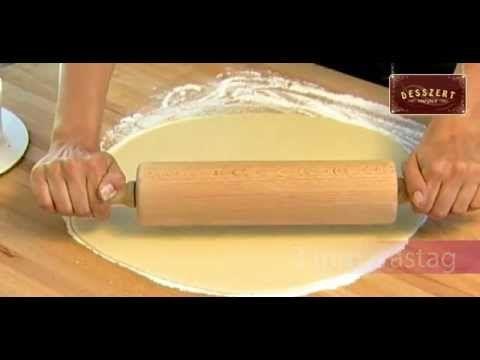 Ako potiahnut tortu..? - YouTube