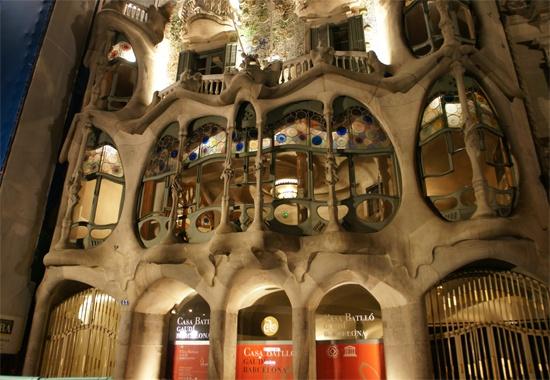 Casa Batlló- been there