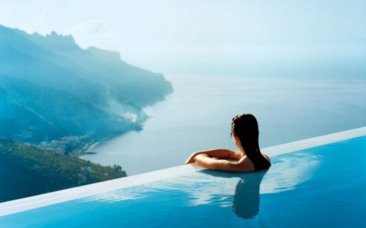 20 Of The Most Exotic And Beautiful Infinity Pools Around The World! Wow, Just Wow!