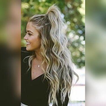 43 süße Frisur für Teen Girls die du kopieren kannst #die # Frisur … – Frisuren