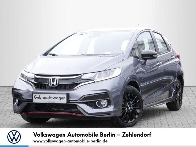 Honda Jazz Dynamic 1 5 I Vtec Led Scheinwerfer Shz Benzin1595507404 In 2020 Honda Jazz Gebrauchtwagen Honda