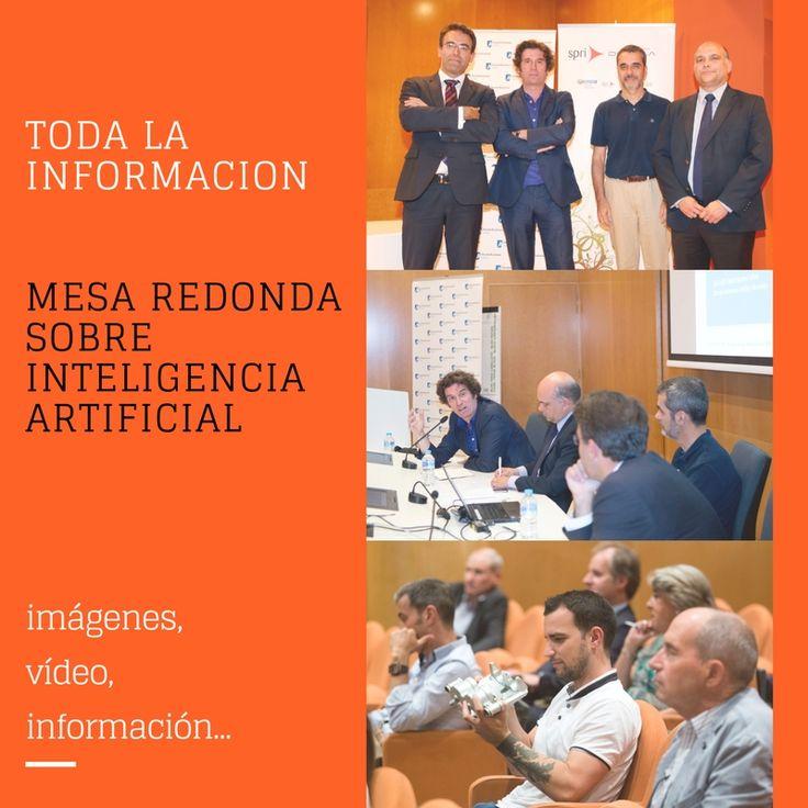 Deusto Business Alumni celebró la segunda jornada del Ciclo de Conferencias Gestión y Tecnología, en colaboración con la SPRI, bajo el título Inteligencia Artificial: Retos y Aplicaciones Prácticas en la Empresa. El evento se desarrolló el 13 de junio a las 18:30 horas en el Auditorio Pedro de Icaza de Deusto Business School - Campus Bilbao.