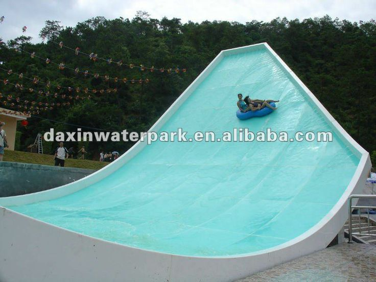 Swimming Pools For Sale Waving Slide A Water Slide For Water Park Water Playground Buy