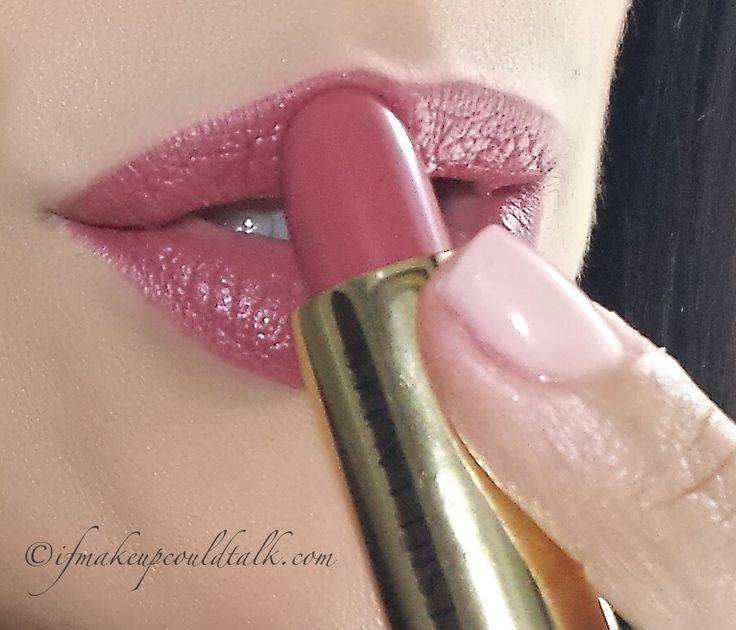 Estee Lauder Rebellious Rose 420 Pure Color Envy Lipstick