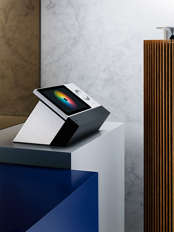BeoSound Moment: Music System by Bang & Olufsen
