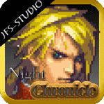 Blood Castle: Night Chronicle: A new game from the Castlevania series of games in the style of the rpg platformer. The main character is in…